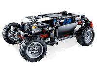 LEGO Technic 8081 - B-Modell