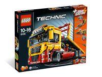 LEGO Technic 8109 - Box
