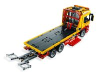 LEGO Technic 8109 - A-Modell Abschleppbrille