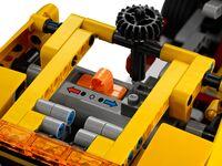 LEGO Technic 8109 - A-Modell Bedienelemente