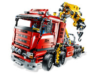 LEGO Technic 8258 - A-Modell Front