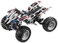 LEGO Technic 8262 - A-Modell