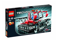 LEGO Technic 8263 - Box