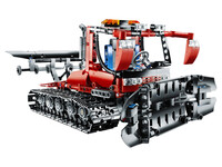 LEGO Technic 8263 - A-Modell Front