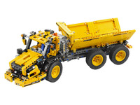 LEGO Technic 8264 - A-Modell