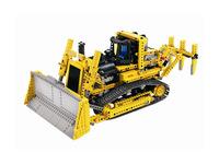 LEGO Technic 8275 - A-Modell