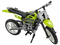 LEGO Technic 8291 - A-Modell