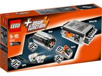 LEGO Technic 8293 - Box