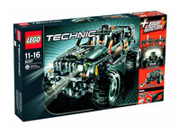 LEGO Technic 8297 - Box
