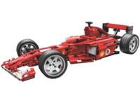 LEGO Technic 8386 - A-Modell