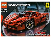 LEGO Technic 8653 - Box