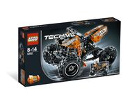 LEGO Technic 9392 - Box