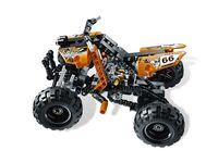 LEGO Technic 9392 - A-Modell