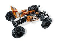 LEGO Technic 9392 - B-Modell