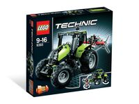 LEGO Technic 9393 - Box