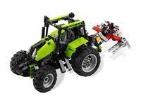 LEGO Technic 9393 - A-Modell