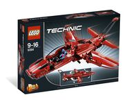 LEGO Technic 9394 - Box