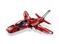 LEGO Technic 9394 - A-Modell