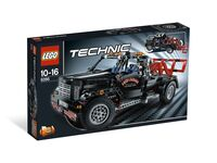LEGO Technic 9395 - Box