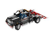 LEGO Technic 9395 - A-Modell