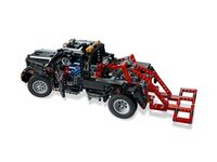 LEGO Technic 9395 - A-Modell Abschleppbrille
