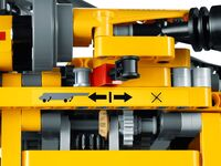 LEGO Technic 9396 - A-Modell Getriebe