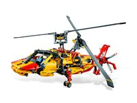 LEGO Technic 9396 - B-Modell
