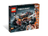 LEGO Technic 9398 - Box