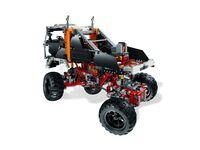 LEGO Technic 9398 - B-Modell